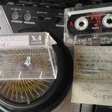 Molella - Megamix Planet Luglio 1996 (Radio Deejay) - Robert Miles - Children (Le Voyage)