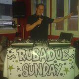 Dj Bouddha 2nd set @ RUB A DUB SUNDAY#21