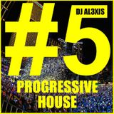 MIX #5 [PROGRESSIVE HOUSE] (2014)