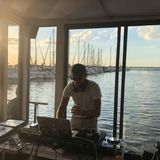 Little bit of sunset vibes @ Marina One, Kamien Pomorski 10.08.2018
