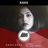 FUTURE BASICS : ANNA KOVA (03/10/2016)