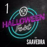 Halloween Fest Vol. 1 - Dj Saavedra