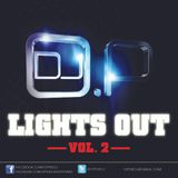 DJ O.P - Lights Out Vol 2 (SLOW JAMS)