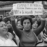 La Proclama 7: Luis Navarro, fotógrafo de la Vicaría de la Solidaridad