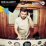 #atmuchRadioShow on Select Radio - 1 Aug 17 w/ Rob Alldritt