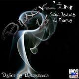 Black'in 16 - Soul,Jazzy & Funky - DjSet by BarbaBlues