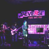 I Disguidi - 5 Febbraio 2014 - WES (Live!)