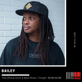 Bailey / Mi-Soul Radio / Thu 11pm - 1am / 12-04-2018 (No adverts)