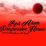 Red Adam File 01 - Progressive House mix April 2019