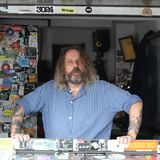 Andrew Weatherall - 16th August 2018