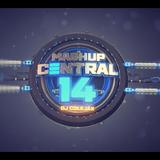 DJ COLEJAX-MASHUP CENTRAL VOL.14