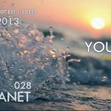 Youngen - Ocean Planet with Olga Misty [Guest Mix 17.09.2013]