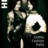 Nyxian's Gothic Setlist [Hex's Danse Macabre, 02/08/2013], #1.  Live Set!