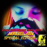 Set Mr Aioria -Madelain (Electro House Rmix 2014 - Special Edition)