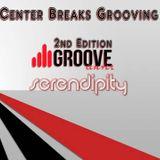 Serendipity - 2015.02.07 Center Breaks Grooving 2