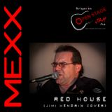 MEXX - Red House (Jimi Hendrix Cover) - Live OPEN STAGE des Jam-Clubs 21.5.2014