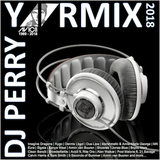 DJ Perry - Yearmix 2018 (also on video)