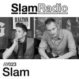 Slam Radio - 023 Slam (Studio mix)
