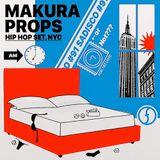 Sadisco #91 - Makura Props