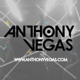 ANTHONY VEGAS TECHNO MIX @ REPUBLIC SALZBURG 2016