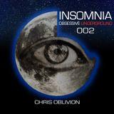 Insomnia Obsessive Underground 002