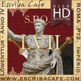 Podcast LVII - Roma :: Parte 2 :: O Império