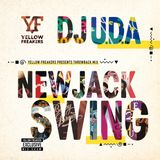 Yellow Freakers Presents Throwback Mix - New Jack Swing (Sample)