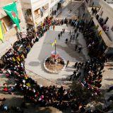 Rojava (Kurdistan Syrien), une révolution qui s'organise