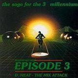 Deep Heat The Mix Attack Episode 3