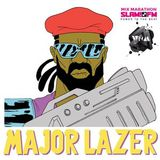 Major Lazer – Mix Marathon 10.02.2017