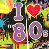 The 80s Mixtape