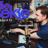 Denis Kobyshev - Die Sekte Podcast 15