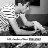 002 - Mathias Woot