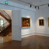 Musée des Beaux-Arts de Mulhouse-Réouverture ! Edith SAUREL chargée de communication au micro de MNE