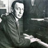 Rachmaninoff Voix et Theremin
