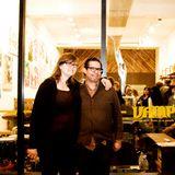 VAMP Vintage Art & Music for the People on KALX