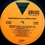 tORu S. classic House set@Marmalade July 10 1995 (1) ft.ft.Frankie Knuckles, Junior Vasquez, G.Morel