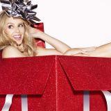 Cadeautje voor de luisteraars van Carina Radio. Karnemelkshow in kerstsfeer.