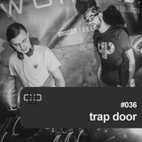 Trap Door - Sequel One Podcast #036