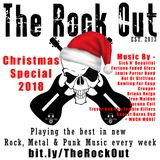 The Rock Out Radio Show - Christmas Special 2018