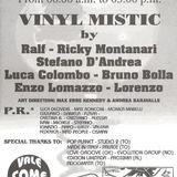 Enzo Lomazzo @ country club 1994  side a