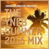 The Sunshine Mix - Summer 2016