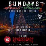 Soul-Frica Sunday's Christmas eve Edition W/Resident Djs Terry Hunter
