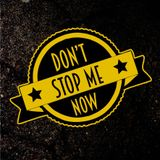 Don't stop me now - 13-03-2017 - Luca Tomassini