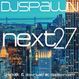 NEXT 27 dj Spawn