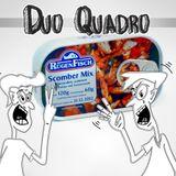 Duo Quadro - Scomber Mix 2012
