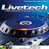Dj'Shinya - Livetech (Session One)