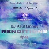Renditions 4 - Beach Radio - Paul Linney