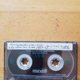 H'dm progression cassette mix #23 (Ending the 80's off with a bang) Dec. '90- Jan. 28, 1991