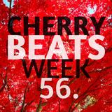 Cherry Beats - week 56